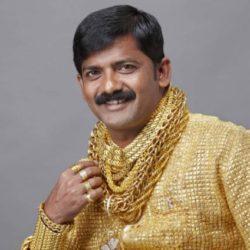 54d061c4e73 Você sabia que a Índia detém uma das maiores reservas de ouro do mundo